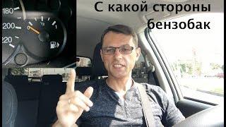 видео Бензобак автомобильный