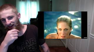 Fountains of Wayne - Stacy's Mom (REAction)