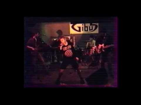M.A.T. - Concert au Gibus à Paris (Février 1992)