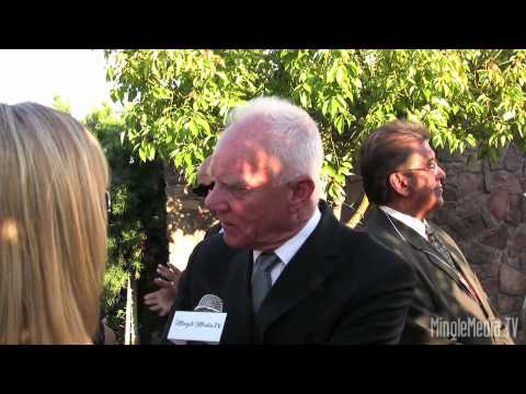 Malcolm McDowell 36th Annual Saturn Awards Red Carpet Report by Mingle Media TV