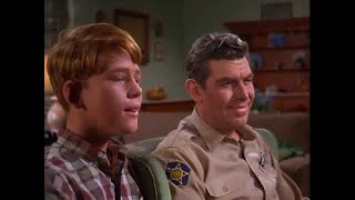 The Andy Griffith Show Season 8 Episode 17 The Mayberry Chef