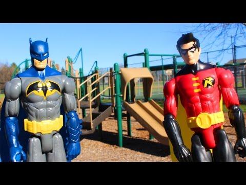 Full download playmobil knights battle vs iron man - Batman playmobil ...