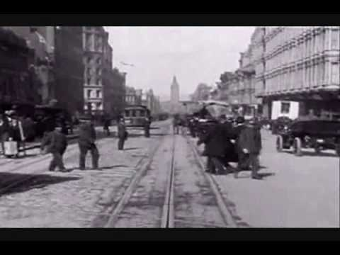 Lost Film From 1906