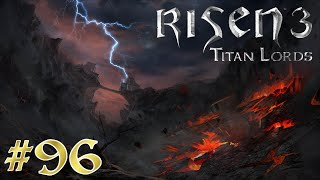 Risen 3 [HD]—Part 96 (Heart of the Swamp)