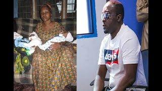 UKWELI; Said Mrisho Aliyetobolewa Macho Kuhusu Kuitelekeza Familia