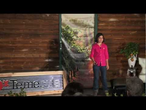 How Healthy is Your Lunch?: Gabrielle Di Bernardo at TEDxTemecula