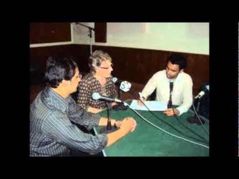 Mirza Sultan Baig (Nazim Din) - Radio Drama Artist .wmv