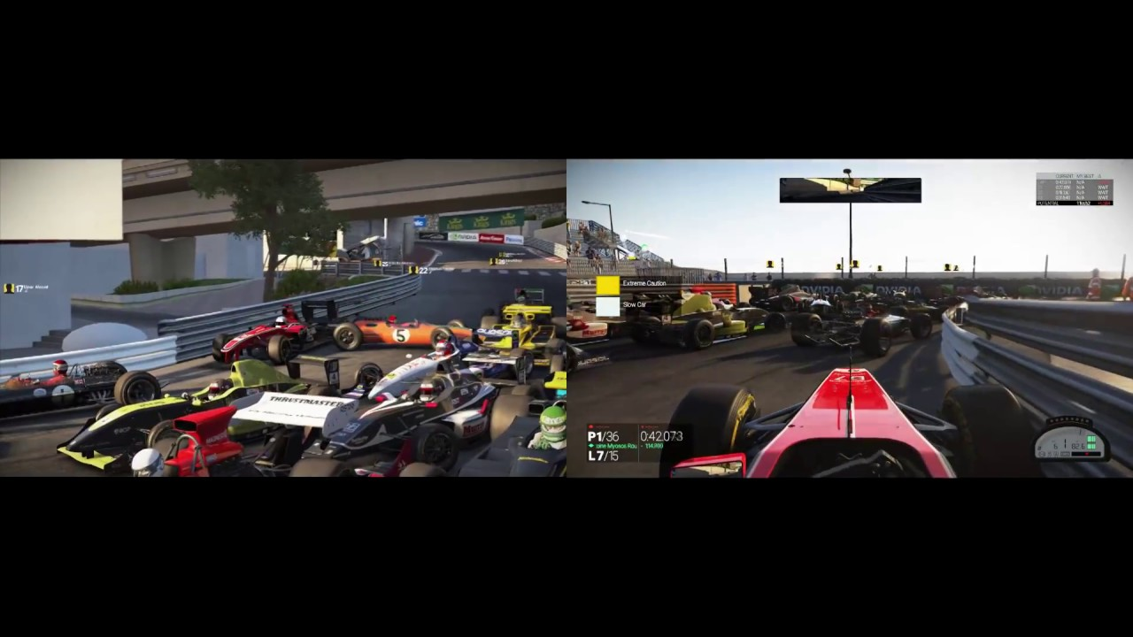 gaming with mbuc project cars gameplay 2 youtube