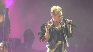 Pink - Get the Party Started - Live in Berlin 12.08.2017