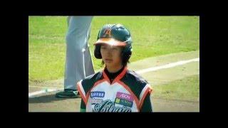 美人すぎるプロ野球選手として話題の加藤優選手の5月の活躍です。