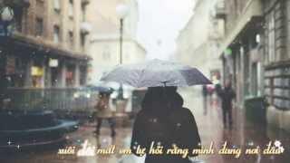 [Lyrics Kara] Lời nói dối chân thật - Justatee ft Kimmese
