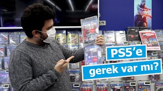 2020 yılında PS4 alınır mı?