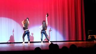 SRHS Super Hot Dancers!!!!