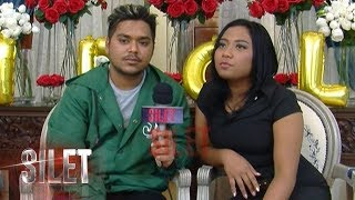 Download lagu Abdul dan Maria Dapat Kejutan Kedatangan Finalis Indonesian Idol Silet 20 April 2018 MP3
