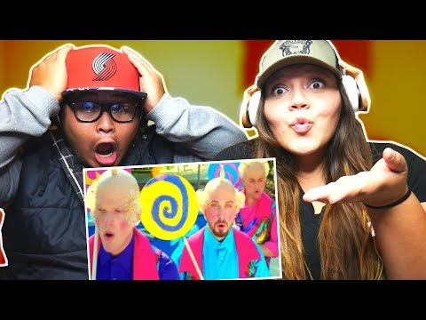 Todrick Hall Ft. Pentatonix - Wizard Of Ahhhs | REACTION 2017!