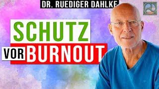 Schutz vor Seeleninfarkt (Burnout / Boreout) - Expertengespräch mit Ruediger Dahlke
