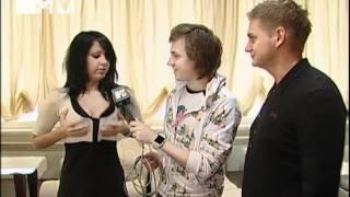 NewsБлок MTV: Лена Беркова возвращается в большой секс!