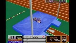 international track field on steroids pole vault