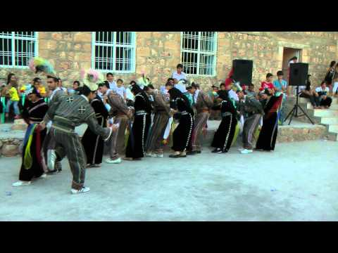 Sare - Gawaytho - Bsorino Assyrian folk dance (Part 1)