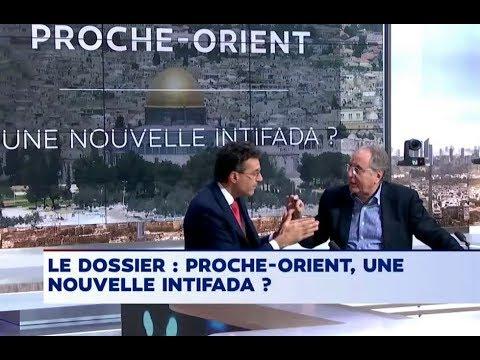 Proche-Orient : une nouvelle intifada ? (LCI 09.12.2017)