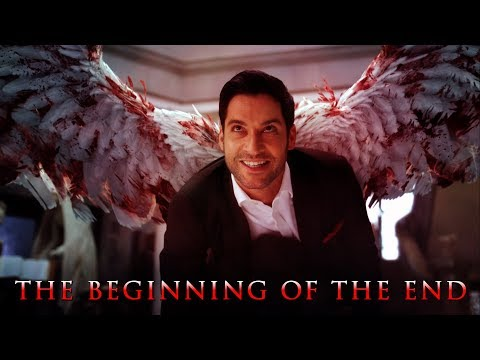 Lucifer | The Beginning of the End | #SaveLucifer