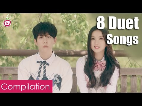 8 KPOP Duet Songs