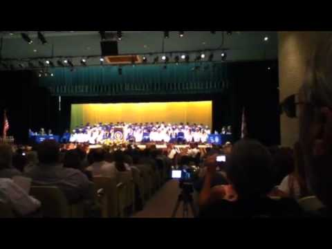 Stissing mountain high school 2011 graduation