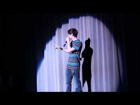 Cory Sauer - Talent Show Beatboxing 2013