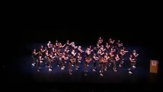 Kappa Delta Shenanigans 2018