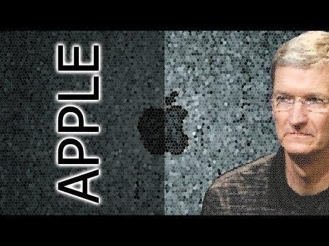 APPLE - ВСЁ! Apple в 2019 году - это Linux в 2000-х годах