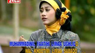 Sholawat fatih   Rizqya Jameela Cipt  Masykur BQ