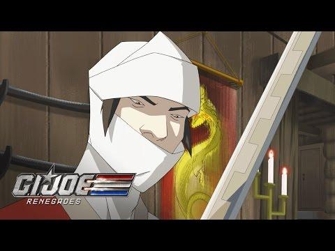 G.I. Joe: Renegades - The Hard Truth
