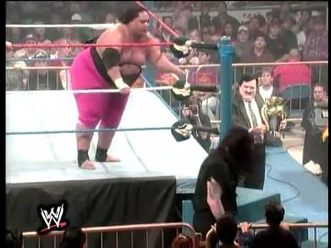 Undertaker vs Yokozuna Casket Match.mp4(By LenyaManWWE)