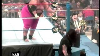 vuclip Undertaker vs Yokozuna Casket Match.mp4(By LenyaManWWE)