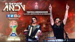 Tema Para River Plate Y La Hinchada ♪ EL Show De Andy ♪ 2015 ( Dale Alegria A Mi Corazon )