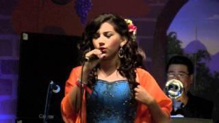 GENESIS - 2nd ANNUAL ROSARITO  INTERNATIONAL MARIACHI FESTIVAL (Rogaciano el Huapangero)