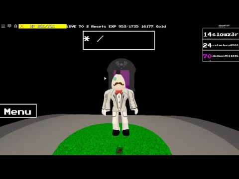 Monster Mania Roblox