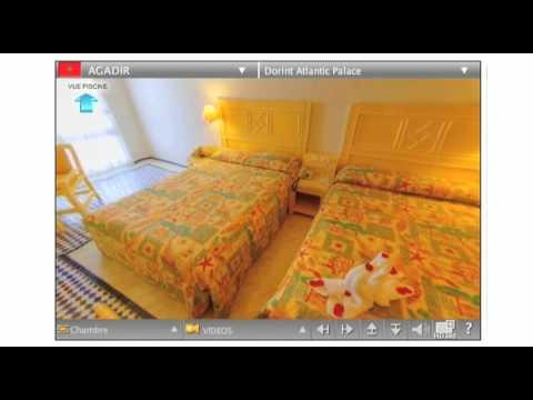 Video Atlantic palace agadir golf thalasso casino resort 5