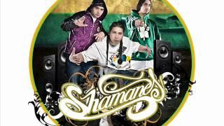 Shamanes Crew - No me dejes (nuevo single 2012)