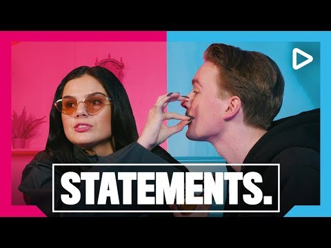 Famke Louise exposed Bram Krikke – STATEMENTS. | SLAM!