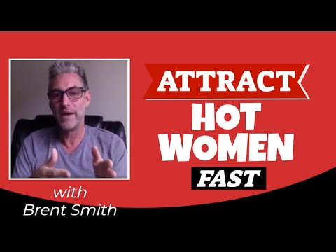 Next Level To Attracting Hotter Women Using Social Courage (with Brent Smith)
