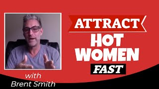 Repeat youtube video Next Level to Attracting Hotter Women Using Social Courage (with Brent Smith)