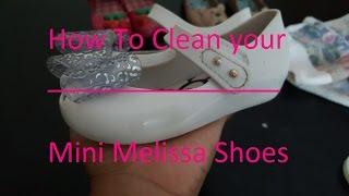 видео Mini Melissa