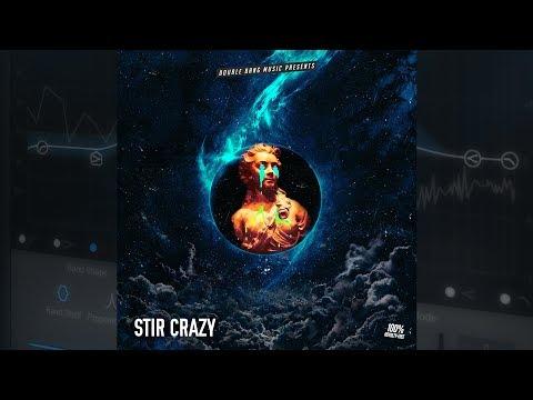 Stir Crazy - Trap Loops and Trap Midi Kit