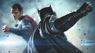 배트맨 vs 슈퍼맨! 누가 이겨요?
