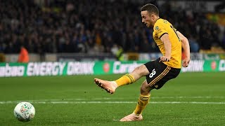 Diogo Jota on international football and his first year at Wolves
