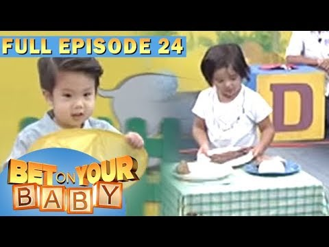 Download Full Episode 24 | Bet On Your Baby - Jul 30, 2017