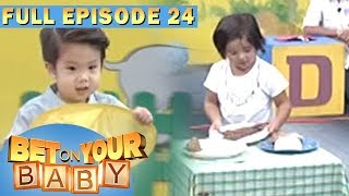 Full Episode 24 | Bet On Your Baby - Jul 30, 2017