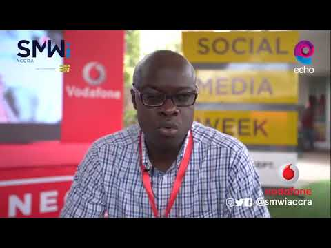 Pursuing a digital career in Ghana