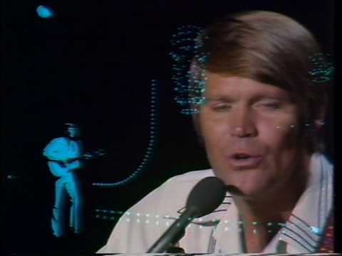 Glen Campbell - Glen Campbell Live in London (1972) - Medley